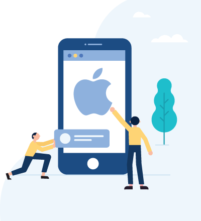 Iphone App Development Company in Chandigarh