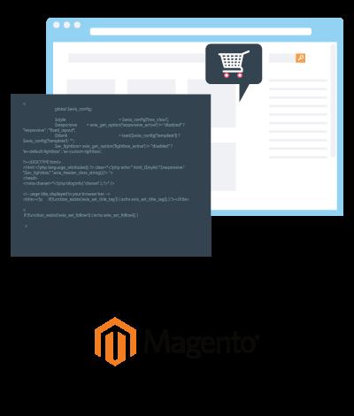 Magento Development Company in Panchkula