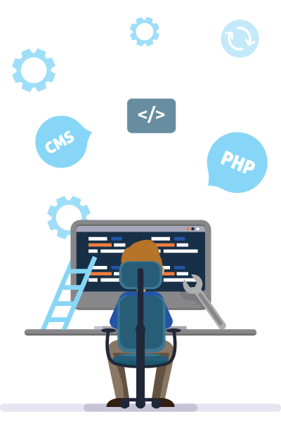 php web development company in panchkula